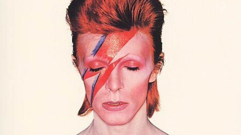Políticas do som na obra de David Bowie