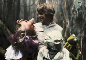 Muppets e Star Wars