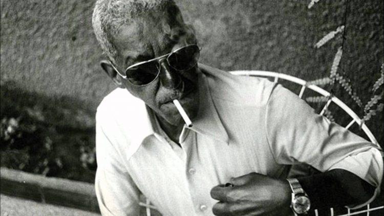 Cartola and the Rebirth of Samba