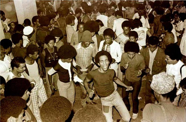 Movimento Black Rio (1976)